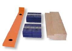 Kit de instalación profesional tarimas y parquets