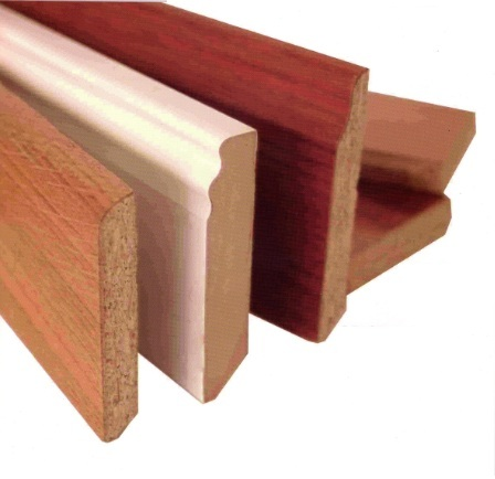 Rodapies o z calos - Zocalos de madera altos ...