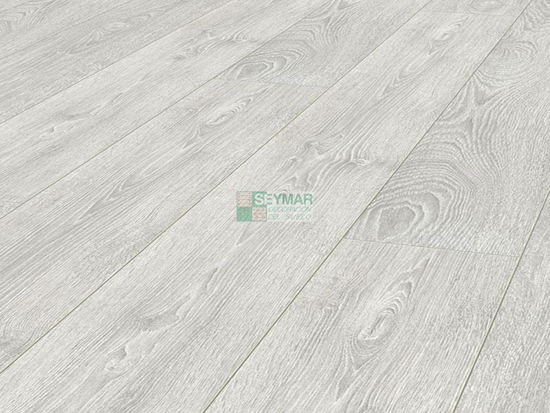 Tarima AC5 12mm Roble Gris Beige