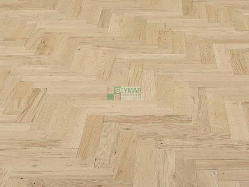 Parquet tablillas Roble 20x5x1