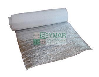 Base aislante Polietileno + Aluminio