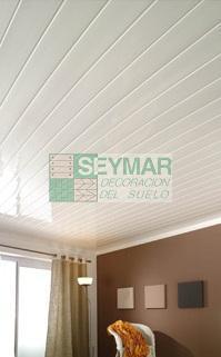 Revestimiento de techos pvc - Revestimientos para techos ...