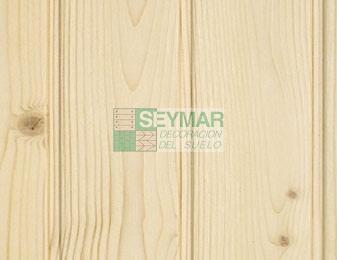 Friso madera abeto crudo