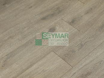 Tarima laminada AC6 12mm Roble Estocolmo