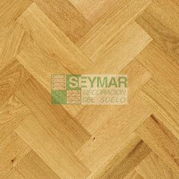 Parquet tablillas Roble 25x5