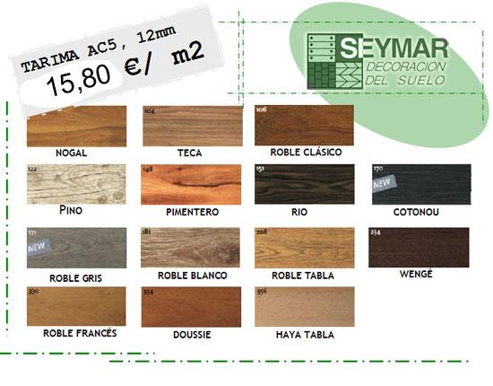 Precios y ofertas tarima flotante laminada ac5 - Tipos de tarimas flotantes ...
