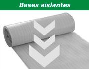 Bases-aislantes tarimas flotantes