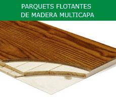 Venta de tarimas flotantes parquets de madera suelos seymar - Tipos de tarimas flotantes ...